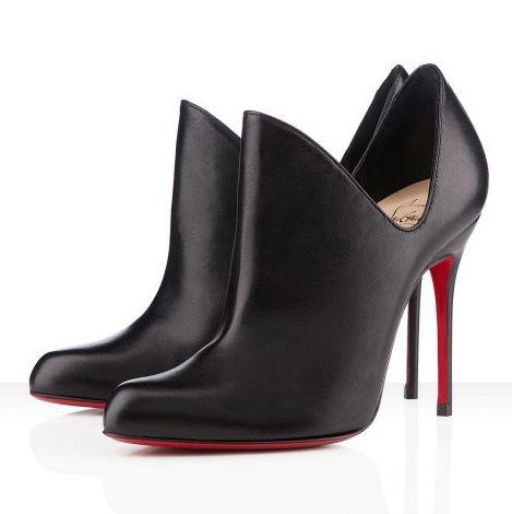 Toda mujer sueña con tener entre algodones al menos un par de 'Zapatos de suela roja' de Christian Louboutin; y es que hay modas que siem...