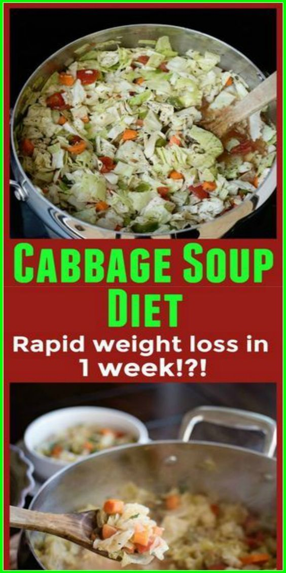 Dr oz rapid weight loss soup recipe