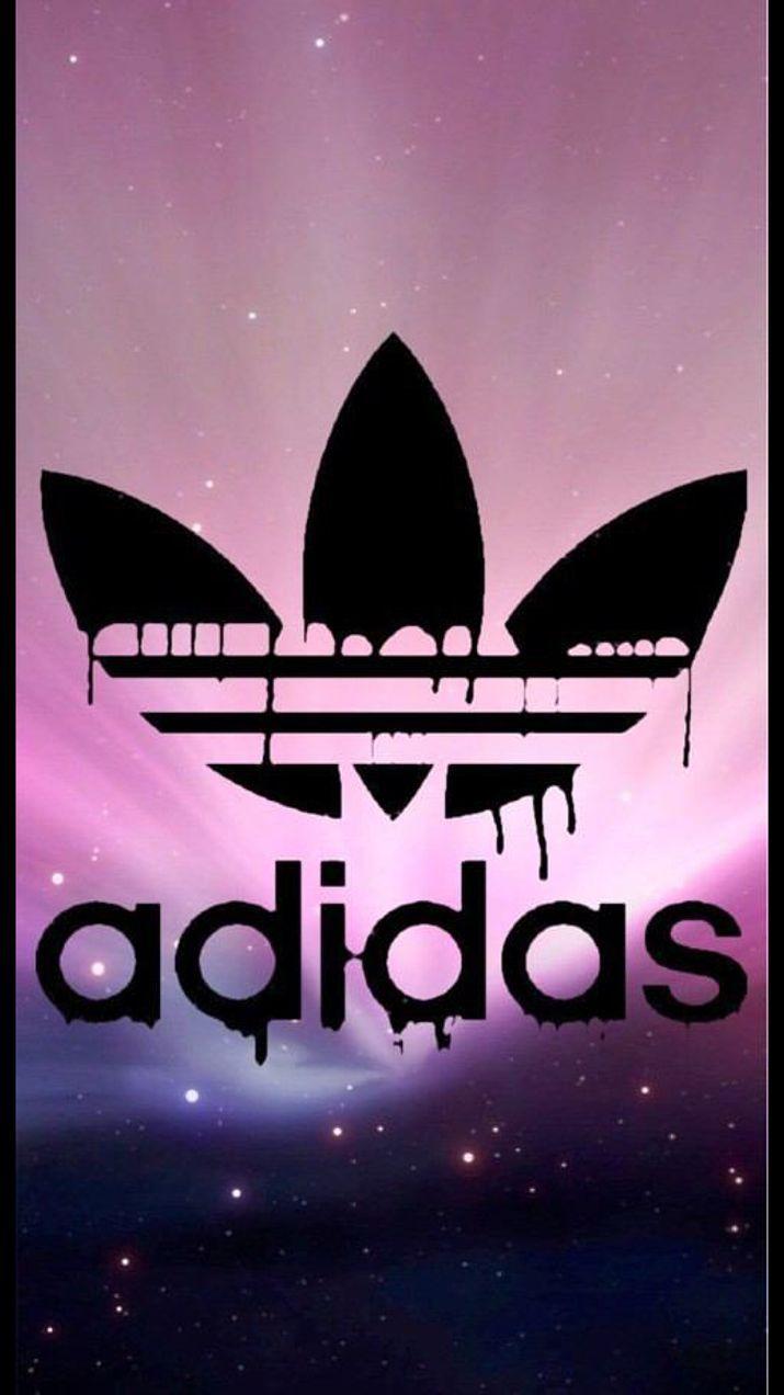 Adidas // Background …