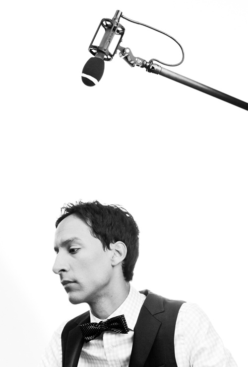 Danny Pudi, will always be Abed to me.