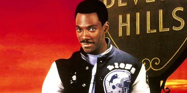 A New Beverly Hills Cop Film Is Going Into Production This Summer