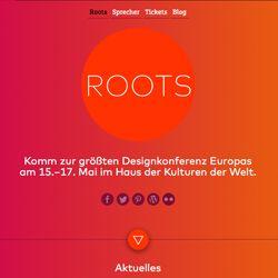 METAPAPER is proud to be partner of #TYPO Berlin. 15th - 17th of May, http://typotalks.com/berlin/de/