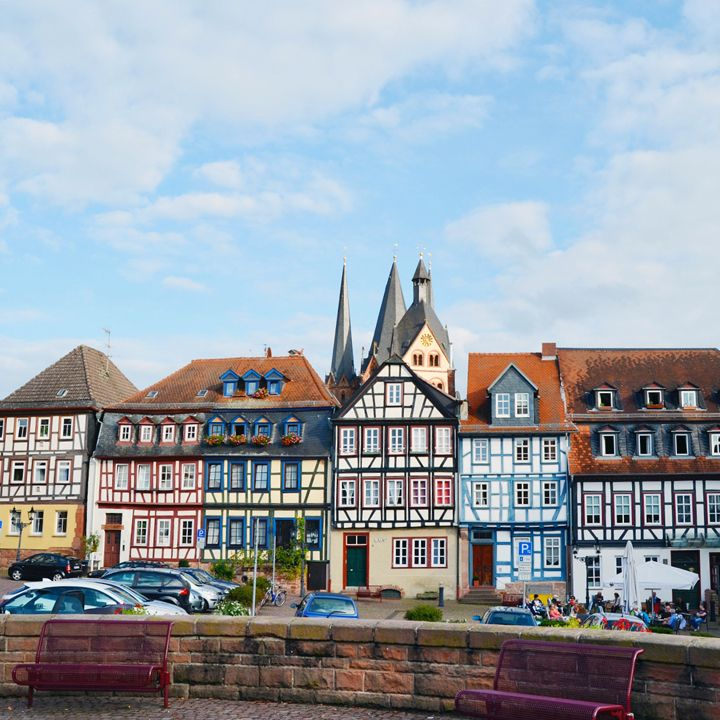 Gelnhausen, Germany