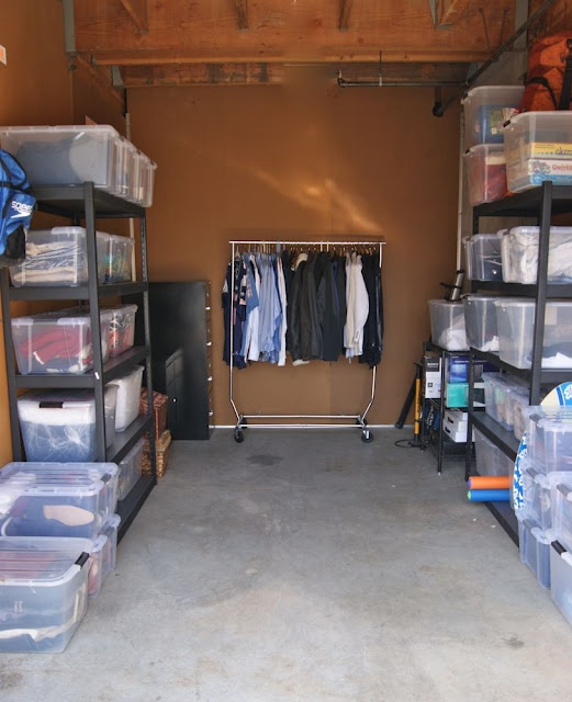 1000 Images About Storage Unit Organization On Pinterest