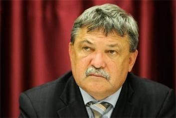 Sándor Csányi