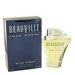 Deauville Eau De Toilette Spray By Michel Germain