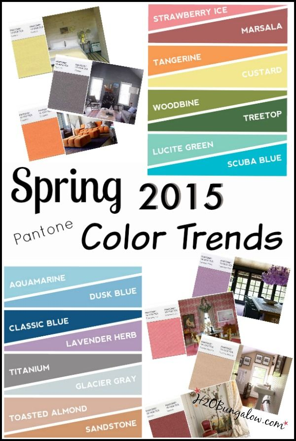 Top 25 Best 2015 Color Trends Ideas On Pinterest Color Trends 2016 2016 2017 Winter Forecast And 2016 Fashion Color Trends