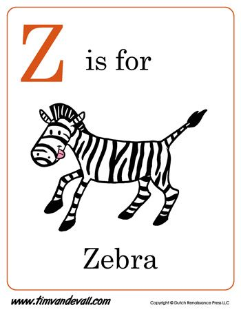 17 Best images about Printable Alphabet Book on Pinterest ...