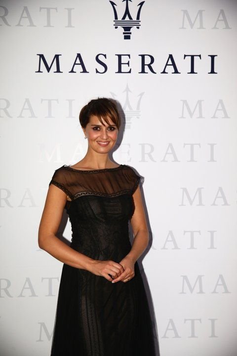 VENICE, ITALY - SEPTEMBER 05: Actress Paola Cortellesi attends the 70th Venice International Film Festival at Terrazza Maserati on September 5, 2013 in Venice, Italy. (Photo by Vittorio Zunino Celotto/Getty Images for Maserati)