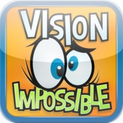 Vision Impossible - Slider Puzzle (plus the ability to add your own photos & turn them into puzzles)