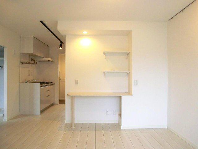 外見じゃなくて中見だ! 302号室(東京都杉並区) | 東京のリノベーション・デザイナーズ賃貸ならグッドルーム[goodroom]