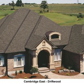 Driftwood color shingles IKO Cambridge & 39 best Stunning Homes Covered by IKO images on Pinterest | Photo ... memphite.com