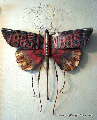 Awesome Art Bugs