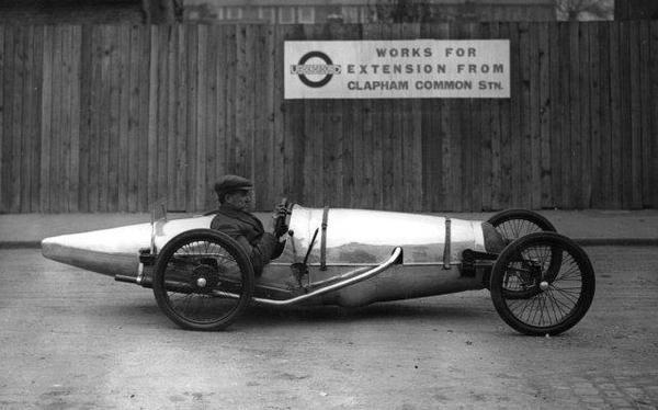 1925 CycleKart Great Britain (666888) : Registry : The CycleKart Club