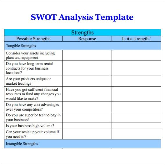 Swot hakkında Pinterestu0027teki en iyi 20+ fikir Business - cost analysis template