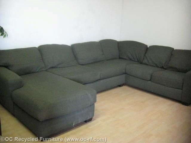 large sectional sofa with chaise lounge