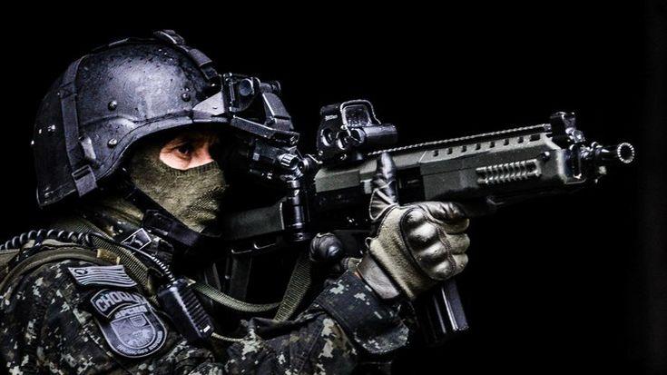 O COE faz parte 4 Batalhão de Choque e atua em situações de crise complexas Saiba o que é o COE e como fazer parte da elite do Batalhão de Choque da PM
