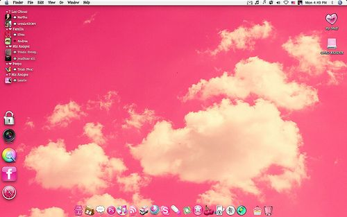 Nice I Love Pink | Lovely Wallpapers HD: Love Pink Wallpaper 1