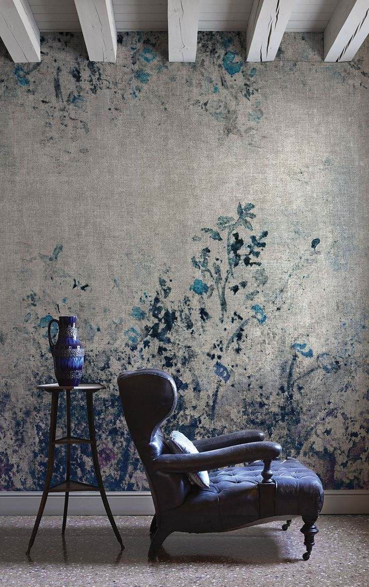 Our 15 Favorite Wallpapers That Will Make Your Home Insta Worthy Decor Home Decor Interior Walls