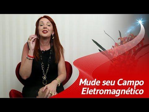 Dica Poderosa para mudar seu Campo Eletromagnético. - YouTube