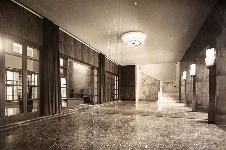 La Casa dell'Architettura