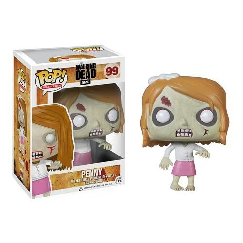 Penny - Walking Dead - Funko Pop! Vinyl Figure