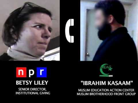 NPR Muslim Brotherhood Investigation Part II