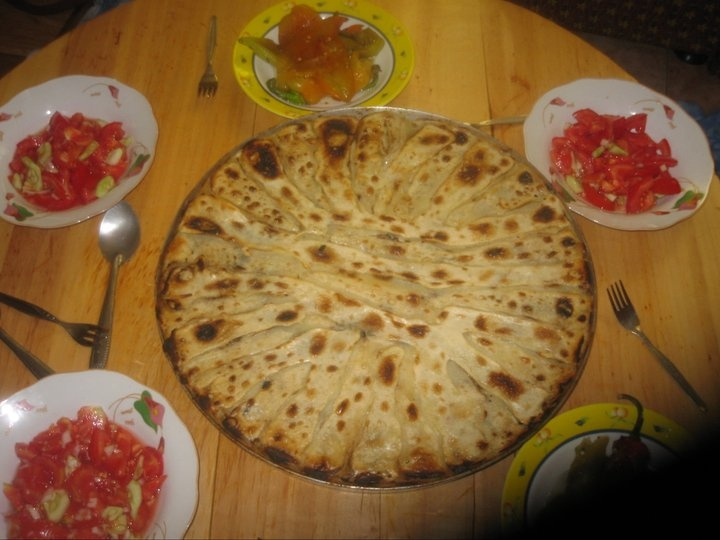 Bulgarian Food Recipes Pictures