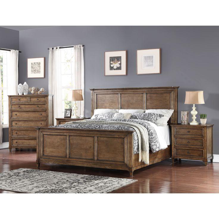 17 Best Ideas About Oak Bedroom On Pinterest