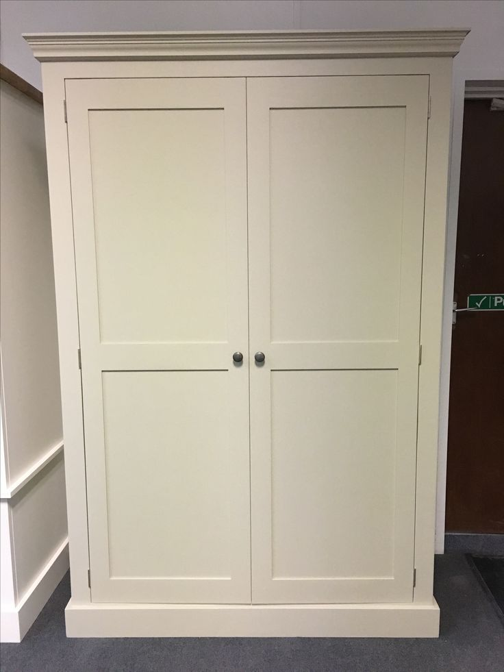 Kitchen Larder cupboards. Can be made any size or colour!