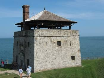 Old Fort Forts And History On Pinterest