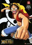 One Piece: Collection 1 [4 Discs] [DVD]