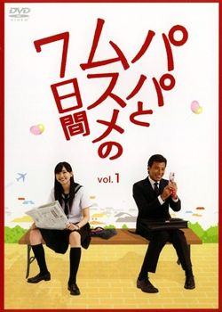 Papa to Musume no Nanokakan (Sommer 2007)