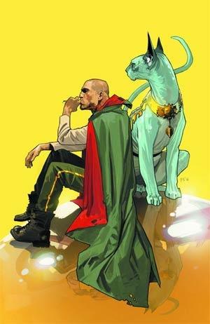 Saga 4 cover by Fiona Staples