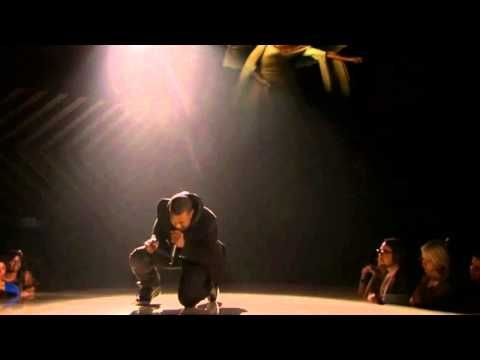 Kanye West - Hey Mama (LIVE 08 GRAMMYS PERFORMANCE) HD - YouTube