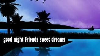 Image result for Good Night FB Friends