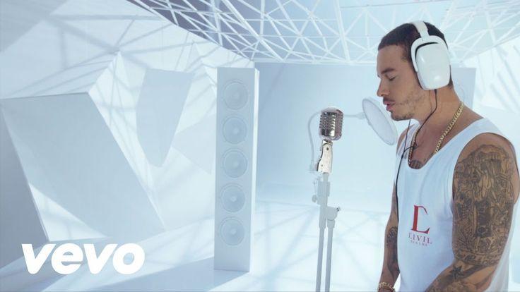 J. Balvin - Ay Vamos - YouTube