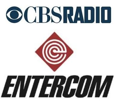 Nulla di nuovo sull'ipotesi di fusione tra CBS (lo storico network di 117 di stazioni radio che quest'anno ha compiuto 90 anni e che ha sede a New York) ed Entercom (network di 127 radio fondato nel 1968 e quartier generale in Bala Cynwyd, Pennsylvania),   #america #broadcasting #cbs #entercom #iheart #radio #radio 4.0 #radio digitale #radio ip #usa