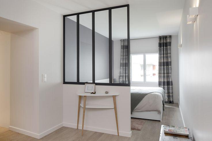 Plus de 1000 id es propos de chambres bedrooms sur pinterest projets chambres et t tes for Pinterest chambre enfant verriere
