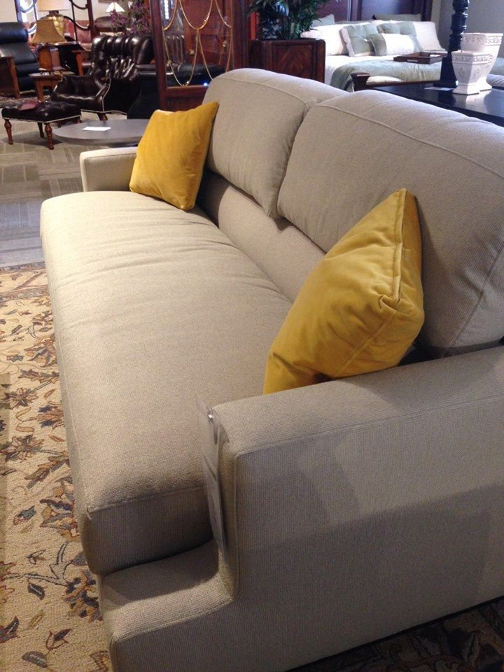 Big comfy couches are meant for pure relaxation. Kick your shoes off and put your feet up today! #YYC #YYCLiving #Airdrie
