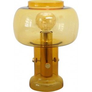 Vintage Design Table Lamp from 50's 60's 70's (13) - Design Market