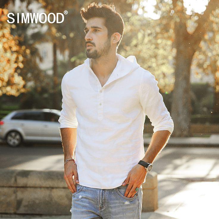 SIMWOOD 2017 Spring Summer Thin Hoodies Men 100% Pure Linen Sweatshirts Fashion Slim Fit Brand Clothing CS1588 //Price: $43.79 & FREE Shipping //     #latest    #love #TagsForLikes #TagsForLikesApp #TFLers #tweegram #photooftheday #20likes #amazing #smile #follow4follow #like4like #look #instalike #igers #picoftheday #food #instadaily #instafollow #followme #girl #iphoneonly #instagood #bestoftheday #instacool #instago #all_shots #follow #webstagram #colorful #style #swag #fashion