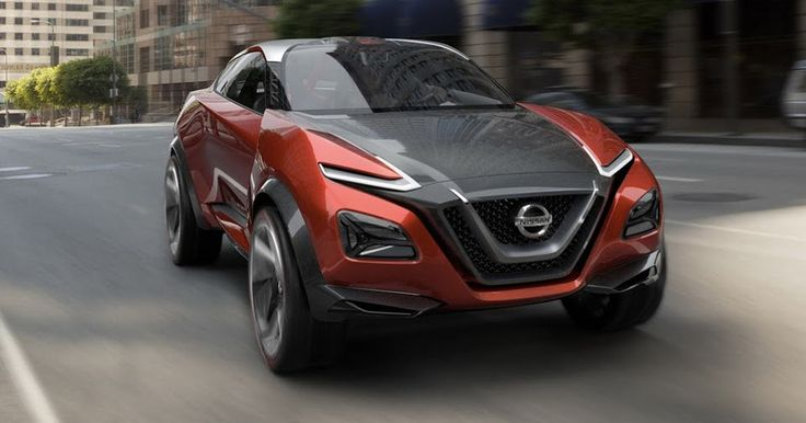 Nissan Considering Electric Supermini And Crossover #Electric_Vehicles #Nissan