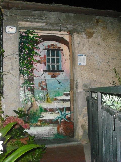 Valloria Doors