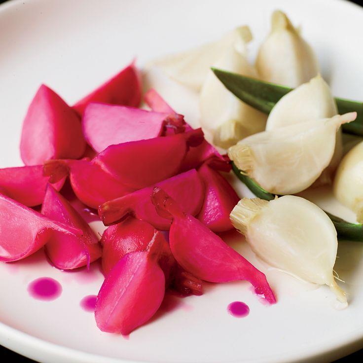 Turnip Kimchi | Food & Wine