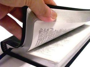 En un incidente reciente, un estudiante en el estado de California (EE.UU.) tuvo que lidiar con el acto de intimidación de su profesor, porque él señaló que la Biblia no es un libro de ficción.