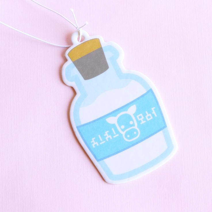 Straight+from+lon+lon+ranch+is+this+adorable+lon+lon+milk+air+freshener+for+your+car+(or+anywhere+you+need+to+make+smell+pretty~+♡)+    ♡+VANILLA+SCENTED+♡+
