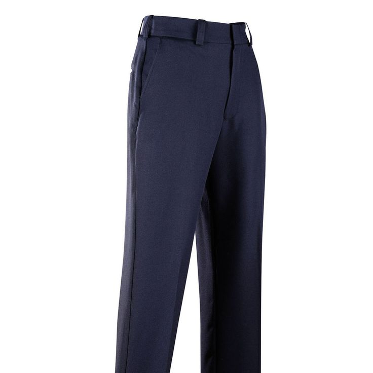 NEW! Two DutyPro Navy Unhemmed Security Police Work Trouser Pants 36 Style TR310 #DutyPro #SecurityPolicePants