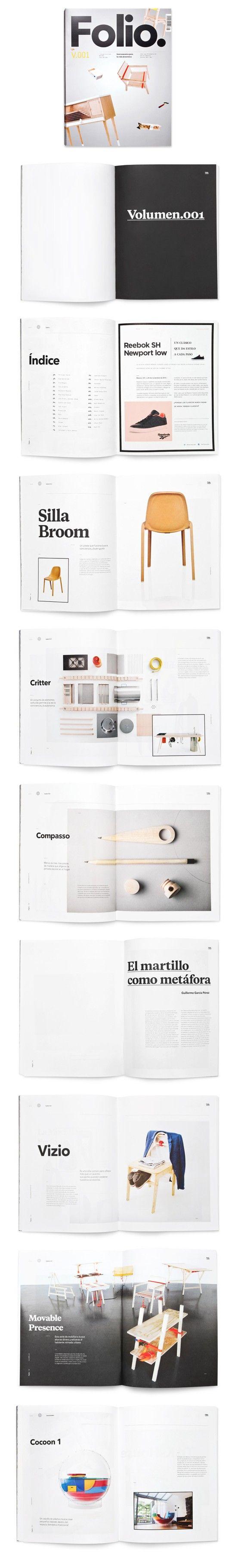 #design #Magazine #Layout