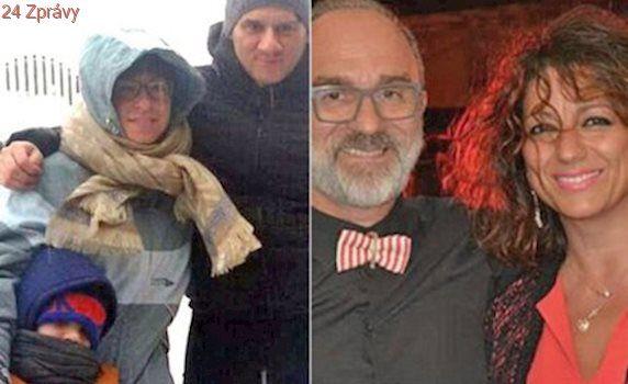V troskách hotelu pod lavinou je sedmileté dítě i manželský pár. Žijí ještě?